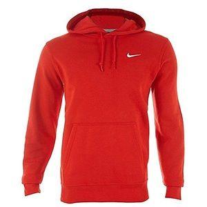 Nike womens sweatshirt